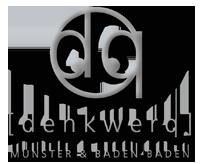 Logo [ d e n k w e r q ]